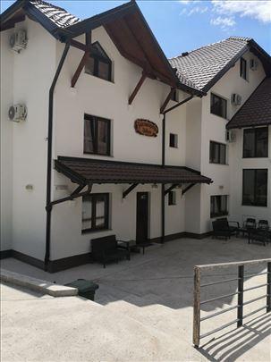 Zlatibor, apartman Milan