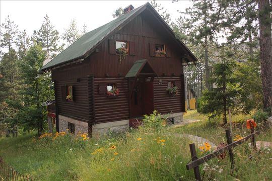 Zlatibor, komforna kuća za odmor