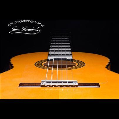Juan Hernandez - Sonata Flamenca