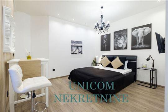 4.0  100(T+L) Hotel Prag - Kraljice Natalije LUX