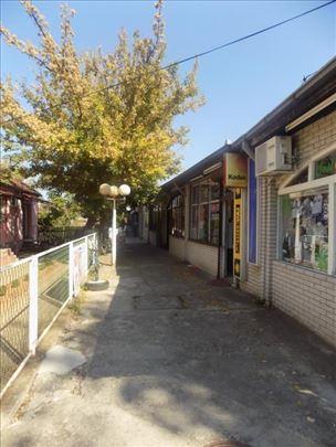 Centar, Ćuprija