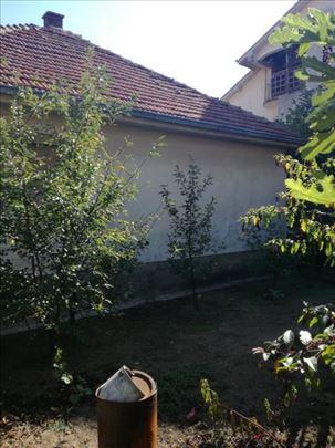 Na prodaju kuća starije gradnje p-113 m...