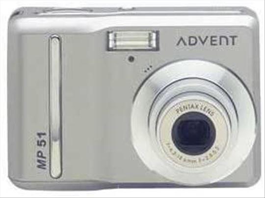 Advent MP51 Digital Camera