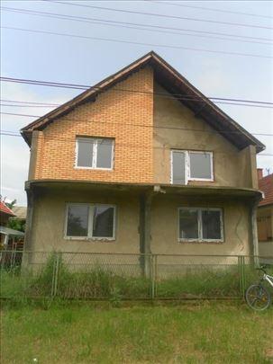 Dom zdravlja, Ćuprija