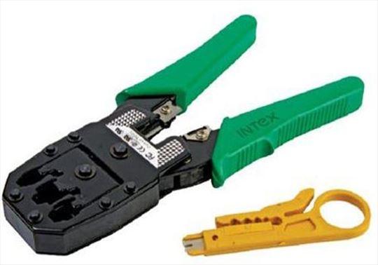 Krimp klješta za Rj45 konektore