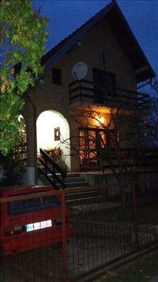 Kuća sa upotrebnom dozvolom