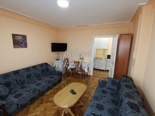 Kragujevac, Centar, Stan, 1.0, 28,00m2