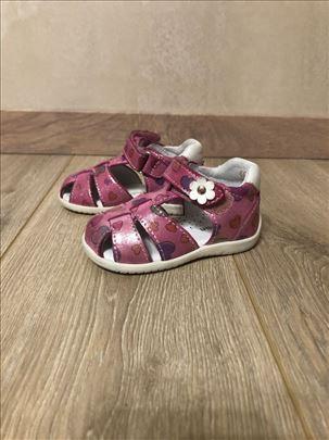 Sandalice za devojcicu