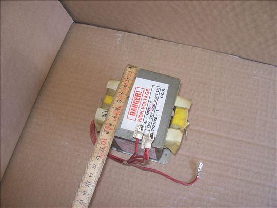 Trafo za mikrotalasnu - može i za punkt aparat