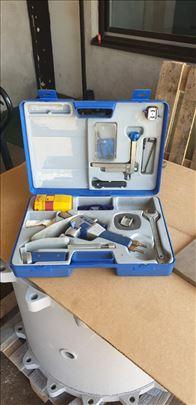 Uređaj za metalizaciju Rotec 80