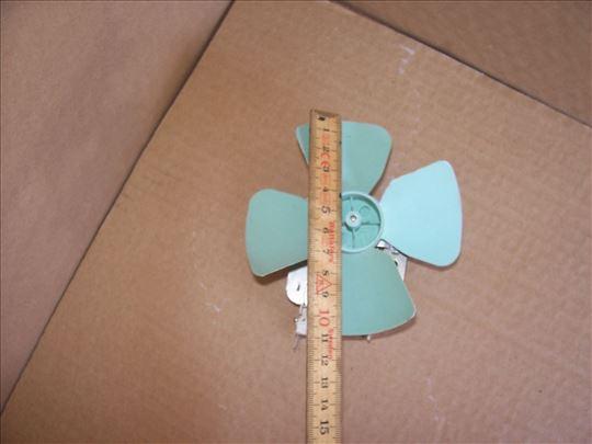 Ventilator na 220v za hladjenje aparata za varenje