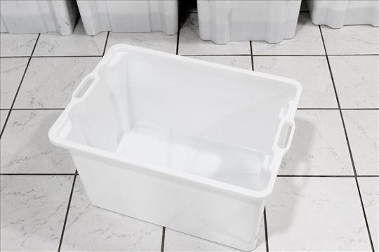 Plastične Posude 65L - pogodne za razne industrije