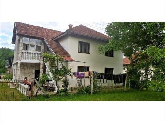 Prodaje se kuća,156 m2, Velika Župa, Prijepolje