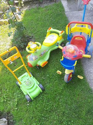 Vozila za decu