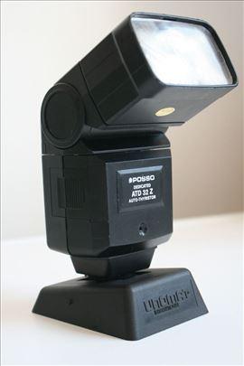 Blic POSSO dedicated ATD 32Z auto-thyristor Canon