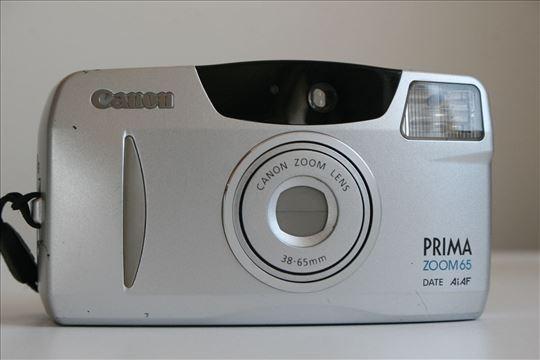 Canon PRIMA zoom 65 DATE AfAi (sa datumarom)