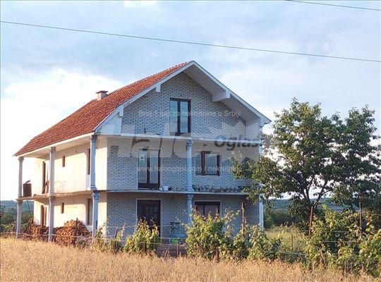 Prodaja kuće Leskovac
