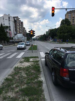 Izdajem bilbord  Novi Sad
