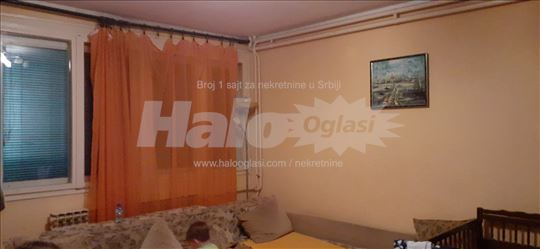 Prodajem stan 35m² u odlicnom stanju