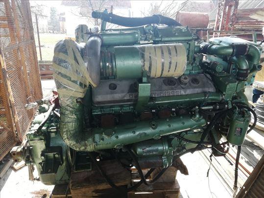 Brodski motor Detroid Diesel