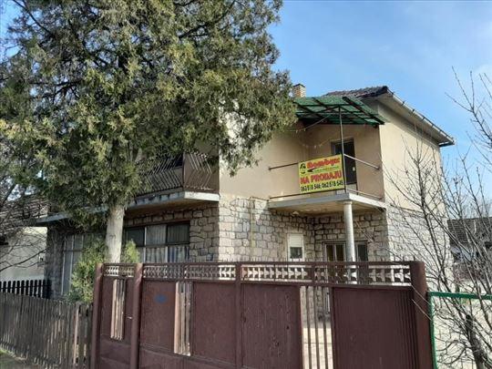 Kuća 260m Temerin glavni put