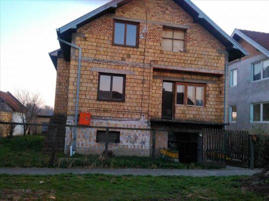 Porodična Kuća u Bačkoj Palanci