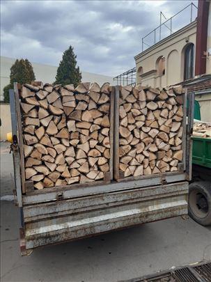 Prodaja ogrevnog drveta
