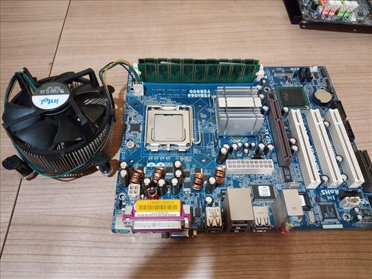 Ram+maticna+kuler+procesor