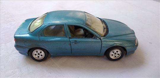 Burago Alfa Romeo 156, 1:24,