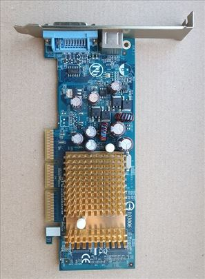 Gigabyte GV-N62256DP2-RH 256MB/64BIT-AGP