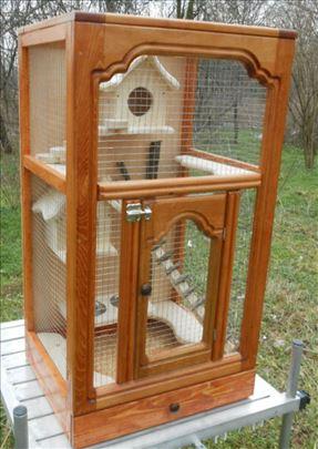 Kavez za veverice