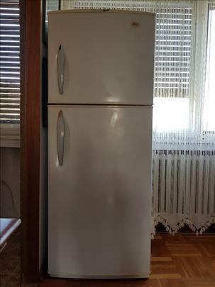 Kimbinovani frižider LG 373 L