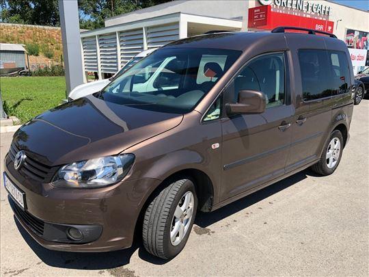Volkswagen Caddy HITNO COM-TRENDLINE povraćaj PDVa