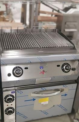 Lava roštilj gasni 020 novo