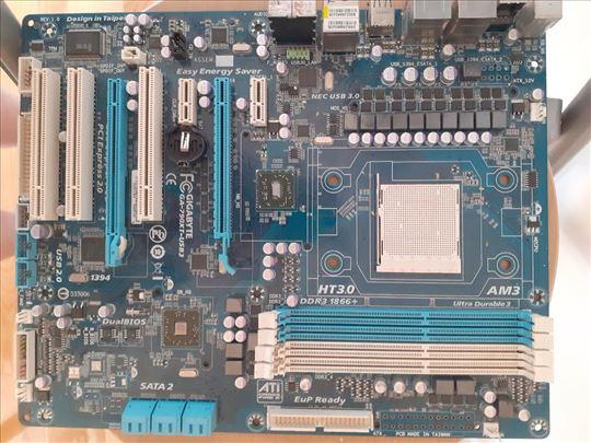 Maticna ploca gigabytte-ga-790xt-usb3