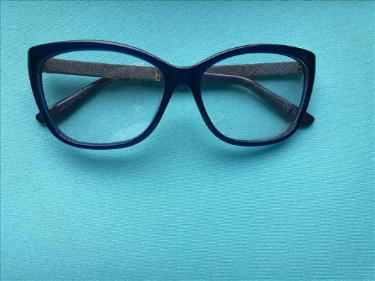 Okvir za naočare za vid Jimmy Choo