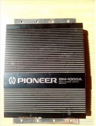 Pioneer pojačalo