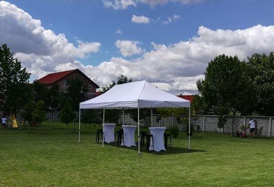 Prodaja easy-up šatora 6x3