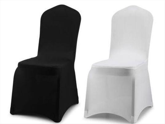 Prodaja navlaka za stolice