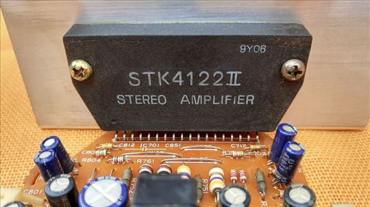 stk 4122 II