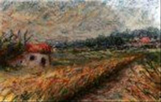 Umetnička slika