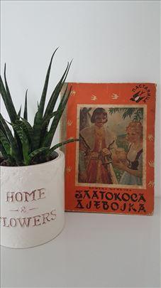 Zlatokosa devojka - Božena Njemcova