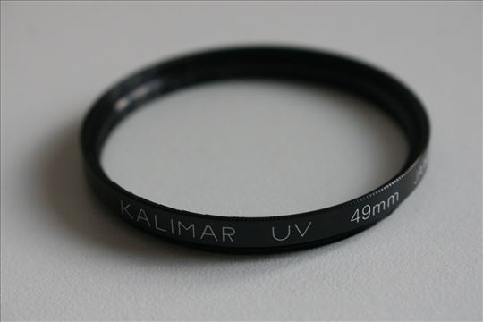 Filter UV KALIMAR 49mm