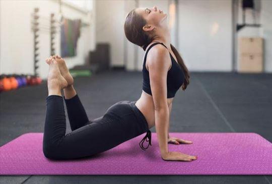Podloga za jogu,vezbanje,plazu itd.