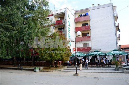 Prodajem stan u centru Bujanovca