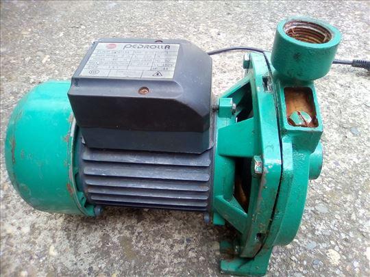 Pumpa povrsinska za cistu vodu