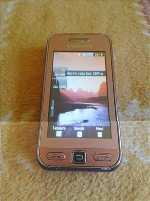 Samsung GTS 5230