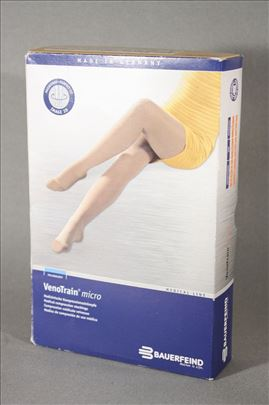 Bauerfeind VenoTrain Micro kompresione čarape