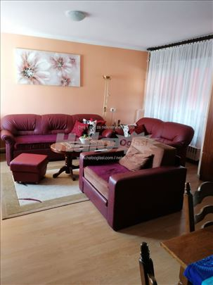 Dvosoban stan na prodaju 66 m2