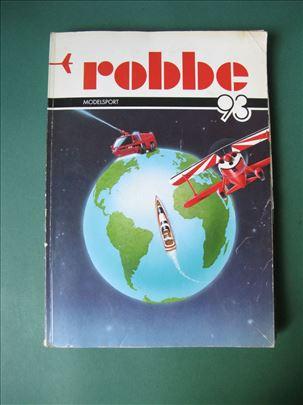 ROBBE Modelsport 93